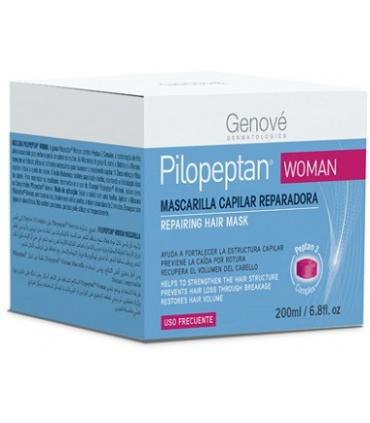 Pilopeptan Woman Mascarilla Capilar Regeneradora