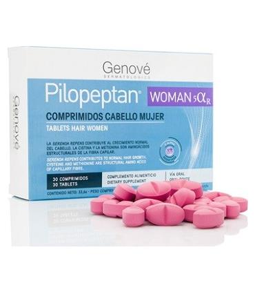 Pilopeptan Woman 5αR Comprimidos