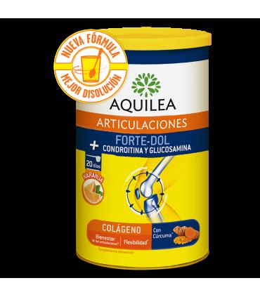 Aquilea Articulaciones Forte-Dol