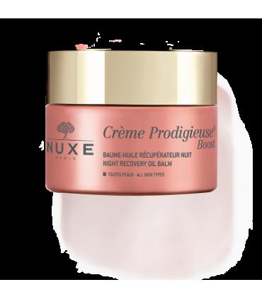 Crème Prodigieuse Boost Bálsamo-Aceite Recuperador Noche