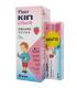 Fluor Kin Infantil Enjuague Bucal Pack