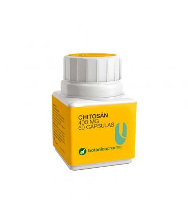 Botanicapharma Chitosán 400 mg