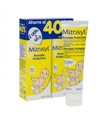 Mitosyl Pomada Protectora Pack Duplo