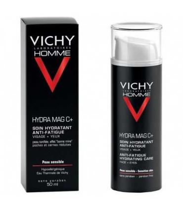 Vichy Homme Hidra Mag C+