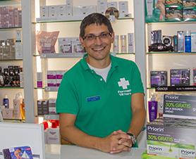 Jose Antonio - Ortopedia, Medicina Deportiva, Suplementos Dietéticos