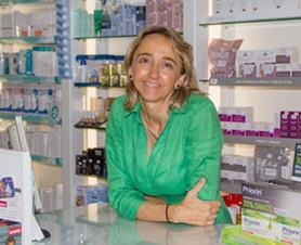 Patricia - La Boss