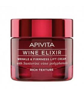 Wine Elixir Crema Textura Rica