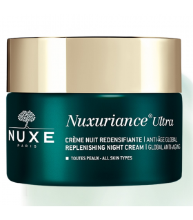 Nuxe Nuxuriance Ultra Noche