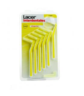 cepillo interdental lacer fino angular