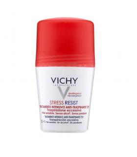 stress resist tto intens antitranspirante 72 h  roll-on 50 ml