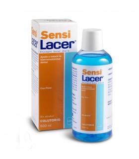 Sensi Lacer Colutorio 500 ml