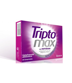 Triptomax Comprimidos