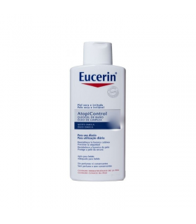 eucerin atopicontrol aceite de ducha  400 ml