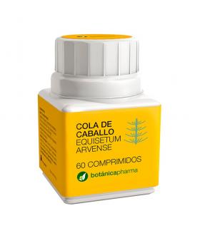 BótanicaPharma Cola de Caballo 500 mg 60 Comprimidos