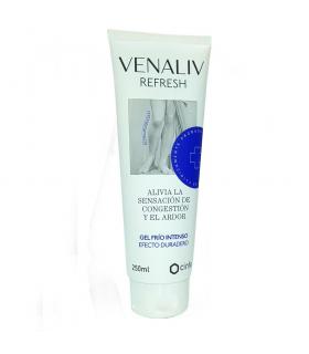 farmalastic novum venaliv refresh  250 ml