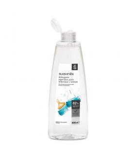 detergente suavinex especifico biberones tetinas 500 ml
