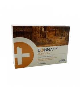 Donna Plus Multiflora