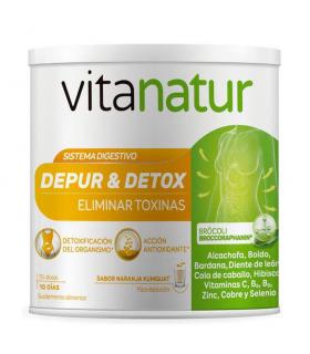 vitanatur depur & detox  200 g
