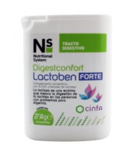 Ns Digestconfort Lactoben FORTE