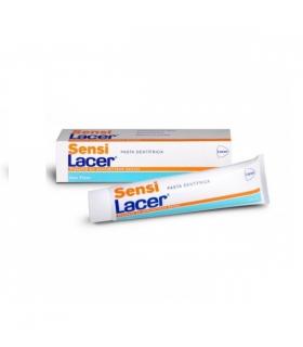 Sensi Lacer Pasta Dentífrica  75 ml