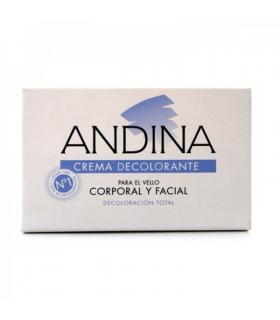 Andina Crema Decolorante 100 ml