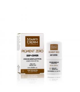 MartiDerm DSP-Cover
