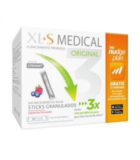 XLS Medical Original Sticks My Nudge Plan