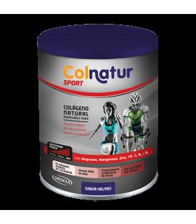 Colnatur Sport Sabor Neutro