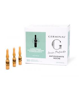 Germinal Acción Profunda Antioxidante Noche