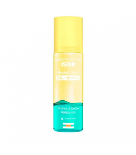 Fotoprotector Isdin HydroLotion Spf50