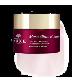 Nuxe Merveillance Expert Crema Noche