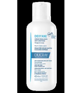 Ducray Dexiane Crema Emoliente Anti-Rascado