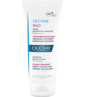 Dexyane MeD Crema Reparadora Calmante 100 ml