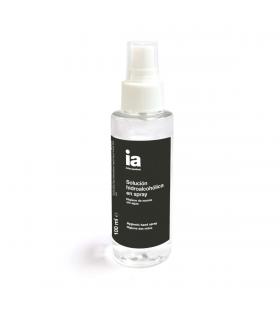 Interapothek Solución Hidroalcohólica Spray 100 ml