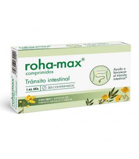 Roha-max Comprimidos
