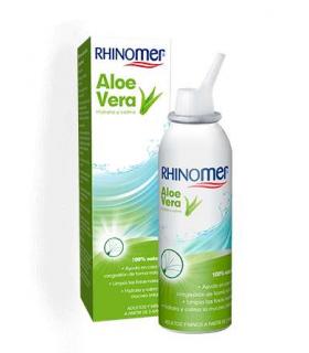 Rhinomer Aloe Vera