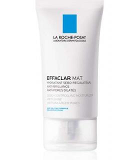Effaclar Mat Hidratante Matificante Anti-Sebo