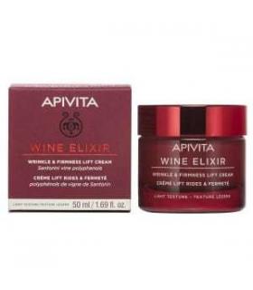 Apivita Wine Elixir Crema Textura Ligera