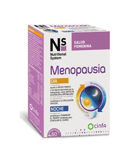 Ns Menopausia Día y Noche