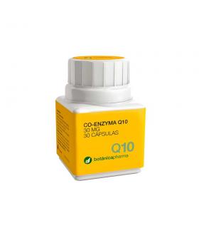 Botánicapharma Coenzima Q10 30 mg