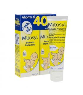Mitosyl Pomada Protectora 65 gr Pack Duplo