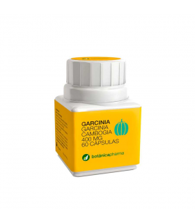 Botánicapharma Garcinia Cambogia 400 mg
