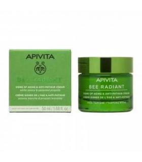 Apivita Bee Radiant Crema Textura Rica