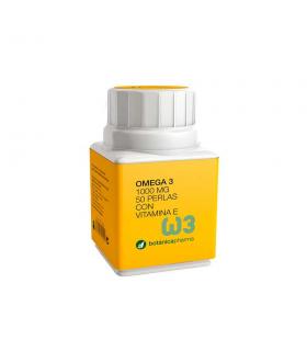 Botánicapharma Omega 3 1000 mg