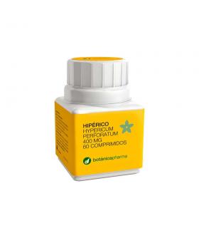 Botánicapharma Hipérico 400 mg