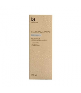 gel limpieza facial interapothek pieles grasas 150ml