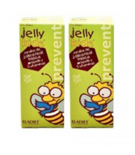 Jelly Kids Prevent Pack Duplo
