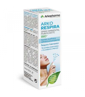 Arko Respira Spray Ambiental Purificante Bio
