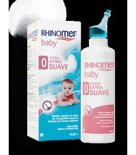 Rhinomer Baby Fuerza 0 Extra Suave