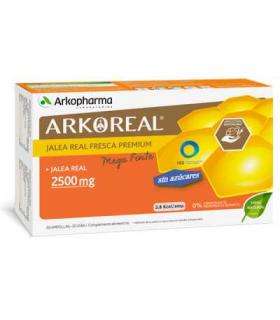 Arkoreal Jalea Real Mega Forte sin Azúcar